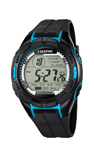 Reloj Calypso Digital
