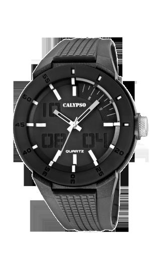 Reloj Calypso Analógico
