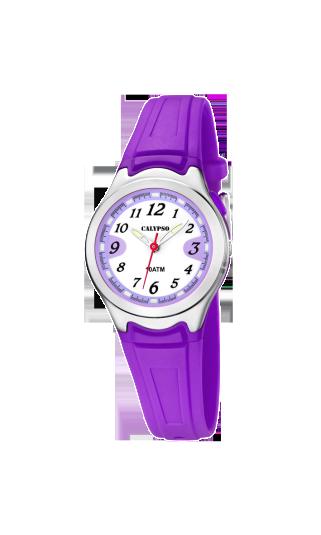 Relojes Calypso Junior